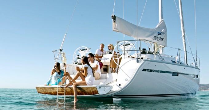 Rental yacht Praslin Island - Bavaria Cruiser 46 on SamBoat