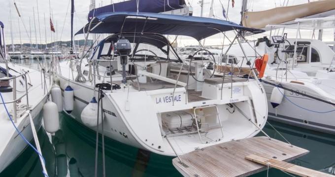 Rent a Bavaria Cruiser 56 Seget Donji
