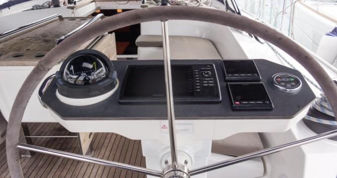 Rental yacht Seget Donji - Bavaria Cruiser 56 on SamBoat