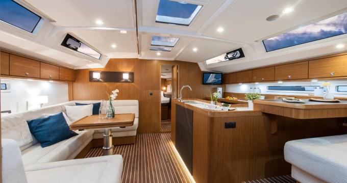 Rent a Bavaria Cruiser 56 Saint-Mandrier-sur-Mer