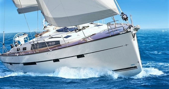 Rent a Bavaria Cruiser 56 Alimos