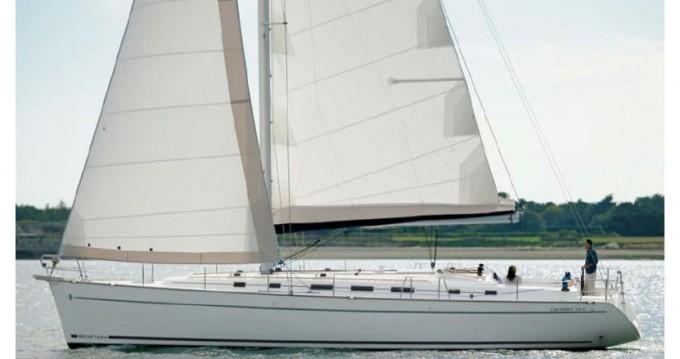 Boat rental Saint-Mandrier-sur-Mer cheap Cyclades 50.5