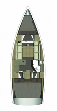 Rental Sailboat in Olbia - Dufour Dufour 360 Grand Large