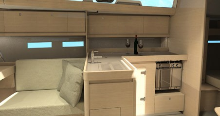 Rental yacht Naples - Dufour Dufour 412 Grand Large on SamBoat