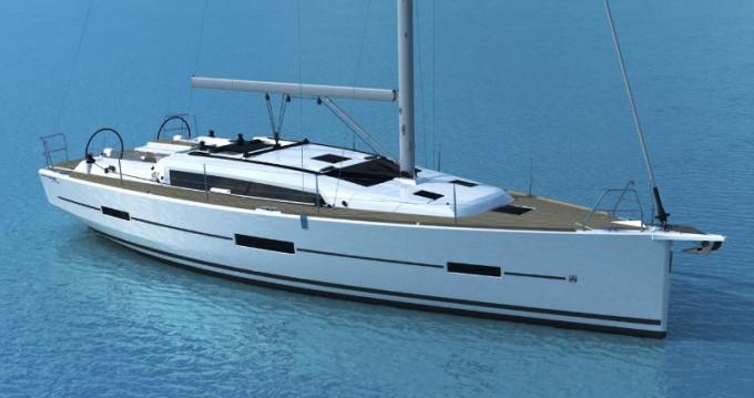 Boat rental Dufour Dufour 412 Grand Large in Nassau on Samboat