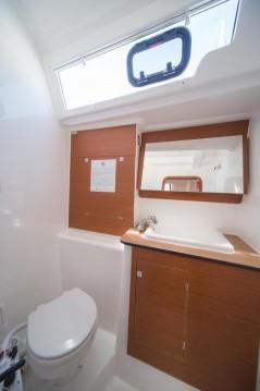 Boat rental Pomer cheap Dufour 460 Grand Large