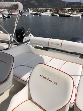 Hire Motorboat with or without skipper B2 Marine Ajaccio