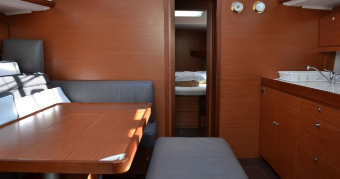 Boat rental Seget Donji cheap Dufour 460 Grand Large