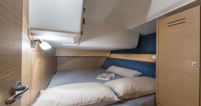 Rental yacht Saint-Mandrier-sur-Mer - Dufour Dufour 460 Grand Large on SamBoat