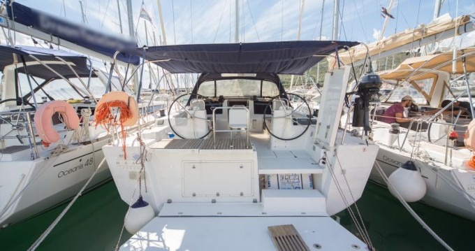 Hire Sailboat with or without skipper Dufour Saint-Mandrier-sur-Mer