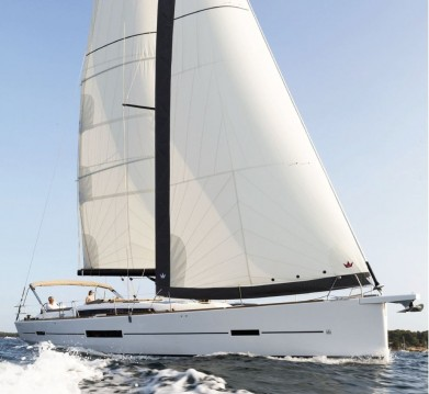 Boat rental Olbia cheap Dufour 520 Grand Large