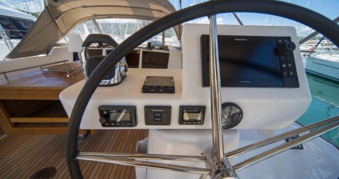 Boat rental Palma de Mallorca cheap Dufour 520 Grand Large