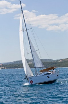Hire Sailboat with or without skipper Elan Seget Donji