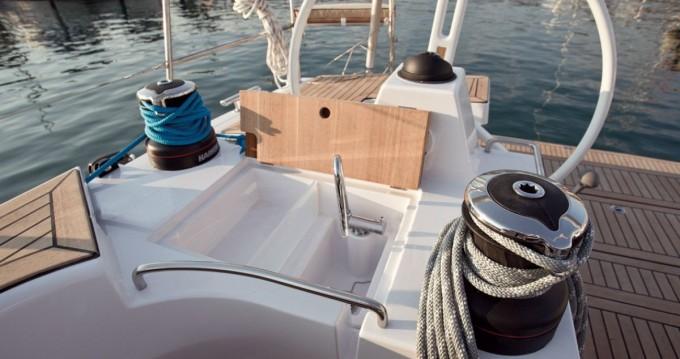 Boat rental Seget Donji cheap Impression 50