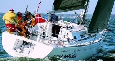 Boat rental La Trinité-sur-Mer cheap First 36.7