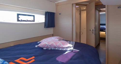 Boat rental Fountaine Pajot Astrea 42 in Alimos on Samboat