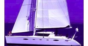 Rental Catamaran in Mahé - Fountaine Pajot Fountaine Pajot Eleuthera 60 - 4 cab.