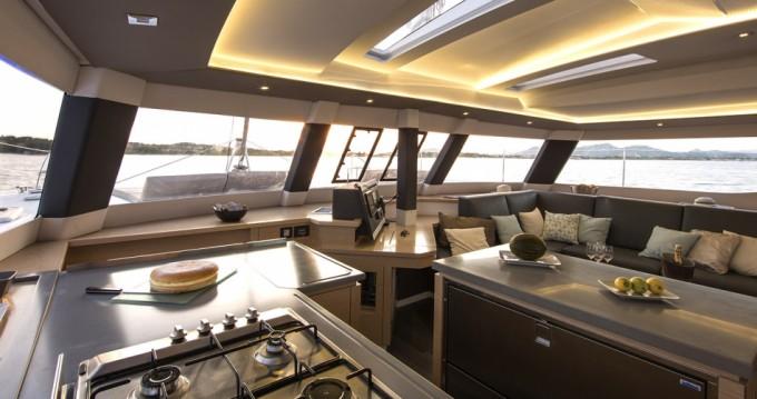Boat rental Seget Donji cheap Saba 50