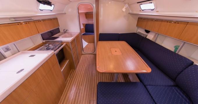 Rental yacht Zaton - Harmony Harmony 38 on SamBoat