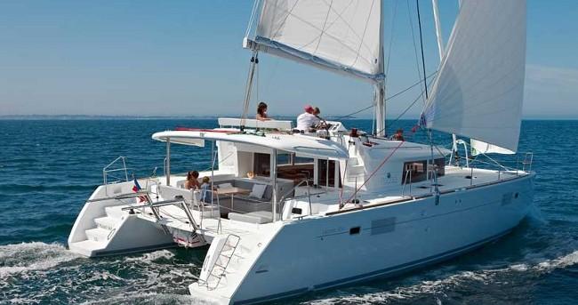 Rental yacht Nassau - Lagoon Lagoon 450 on SamBoat