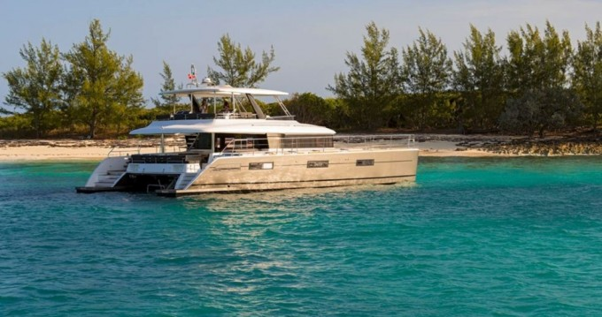 Rental yacht Nassau - Lagoon Lagoon 630 - 5 + 2 cab. on SamBoat