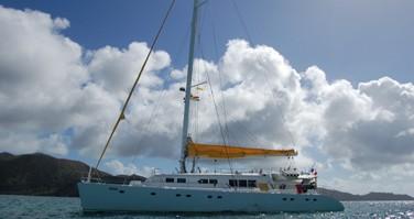 Boat rental Mahé cheap Mojito 82