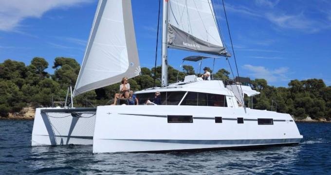 Rental Catamaran in Nassau - Nautitech Nautitech 46 Fly