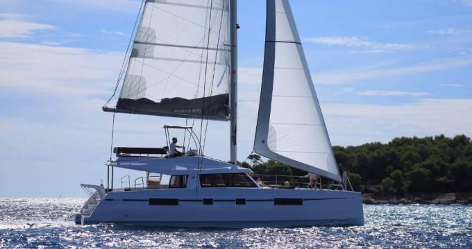 Rental yacht Nassau - Nautitech Nautitech 46 Fly on SamBoat