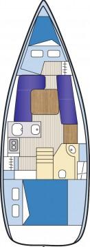 Rental Sailboat in Airlie Beach - Bénéteau Oceanis 31