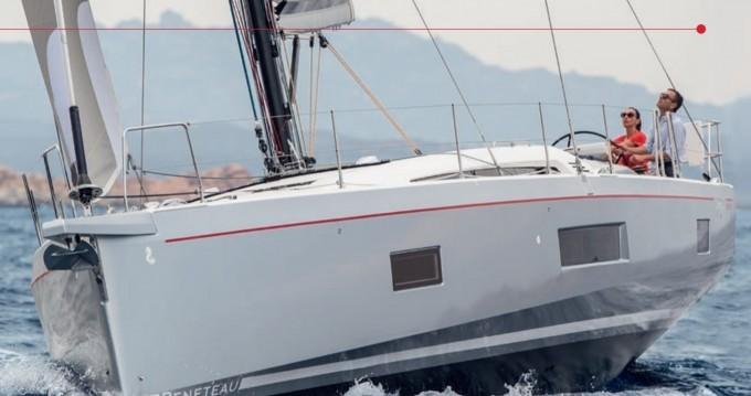Rental yacht Göcek - Bénéteau Oceanis 51.1 on SamBoat