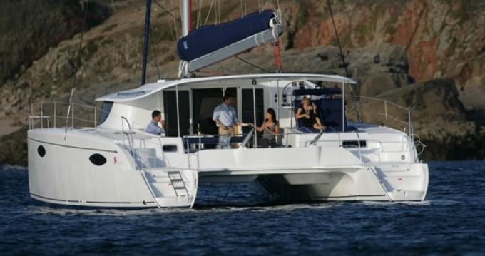 Boat rental Cienfuegos cheap Orana 44