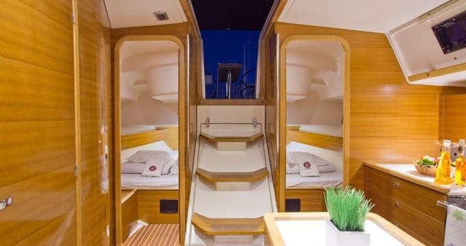 Boat rental Salona Salona 44 Performance in Seget Donji on Samboat