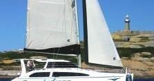 Rental yacht Airlie Beach - Seawind Seawind 1260 on SamBoat