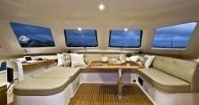 Boat rental Airlie Beach cheap Seawind 1260