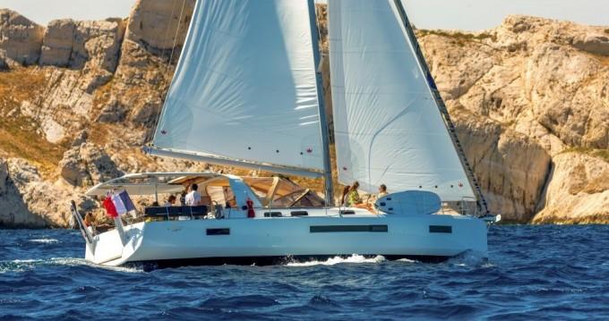 Rental yacht Zaton - Jeanneau Sun Loft 47 - 6 + 1 cab. on SamBoat