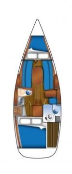 Rent a Jeanneau Sun Odyssey 29.2 La Rochelle