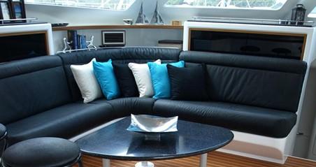 Rental yacht Phuket Yacht Haven Marina - Voyage Voyage 520 - 4 + 2 cab. on SamBoat