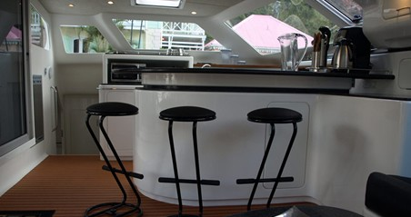 Rent a Voyage Voyage 520 - 4 + 2 cab. Phuket Yacht Haven Marina