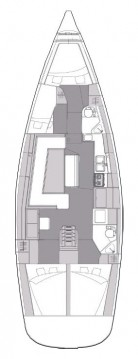 Hire Sailboat with or without skipper Elan Portorož