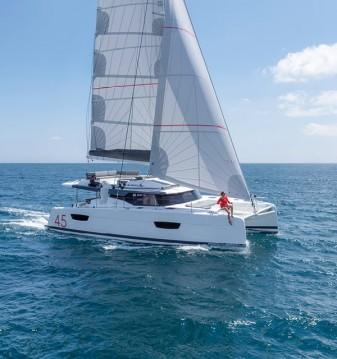 Boat rental Scrub Island cheap Elba 45
