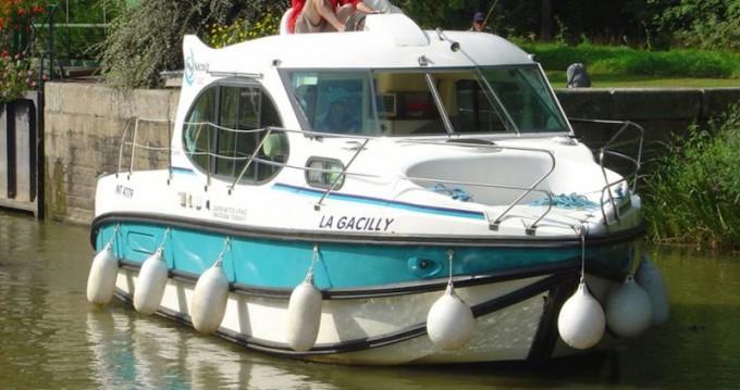 Boat rental  Estivale Duo in Nevers on Samboat