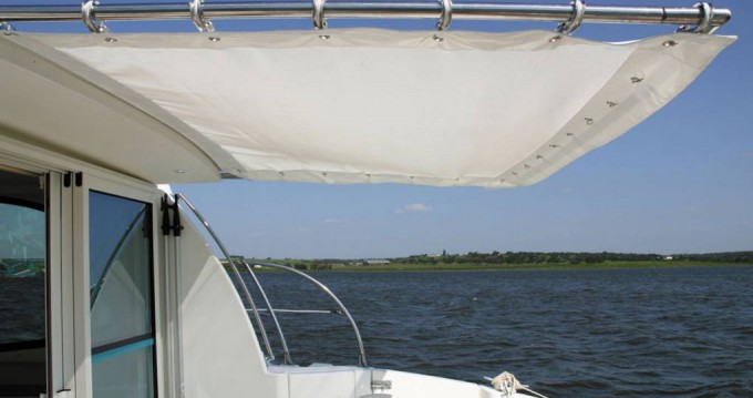 Hire Motorboat with or without skipper  Nevers
