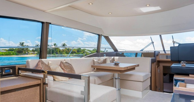 Hire Yacht with or without skipper Jeanneau St. Petersburg