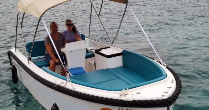Rental Motorboat in Ciutadella de Menorca - Tramontana Pro