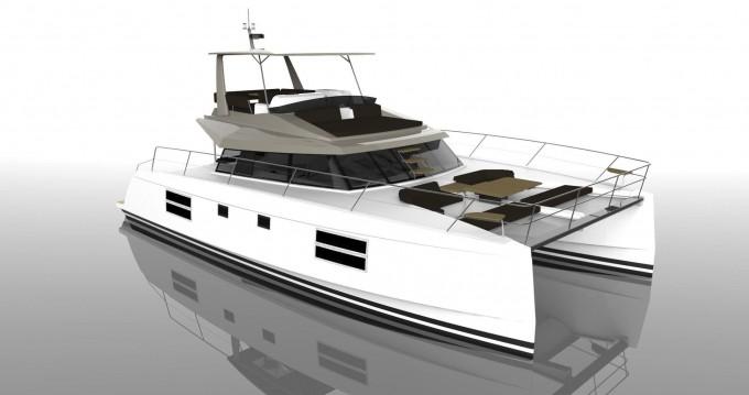 Rental Motorboat in Scrub Island - Bavaria Nautitech 47 Power - 4 + 2 cab.