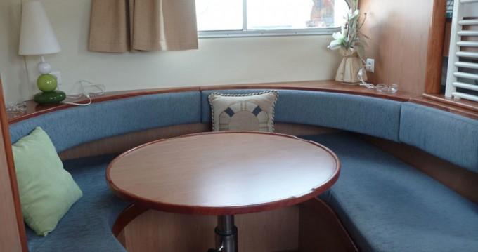 Boat rental Argens-Minervois cheap 1022 FB