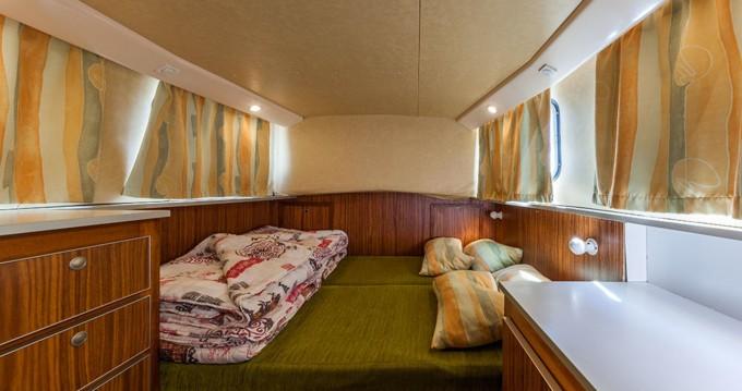 Hire Canal boat with or without skipper Pénichette Classique Saint-Martin-sur-Oust