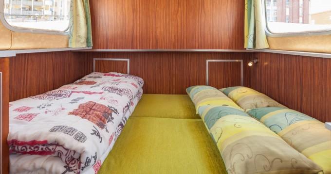 Rental yacht Argens-Minervois - Pénichette Classique 1106 FB on SamBoat