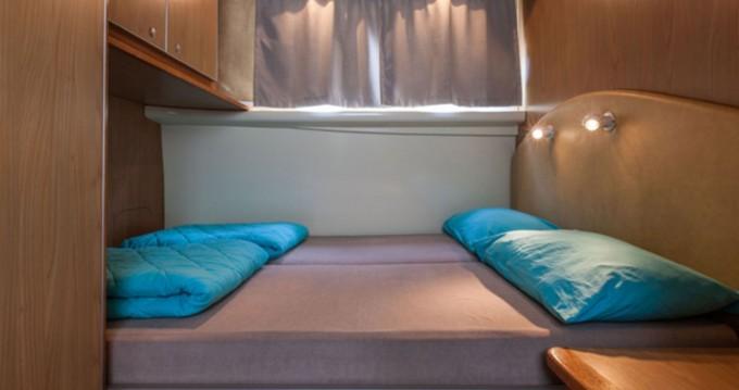 Rental yacht Argens-Minervois - Pénichette Flying Bridge 1020 FB on SamBoat