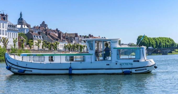Rental yacht Argens-Minervois - Pénichette Classique 1107 W on SamBoat